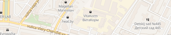 Karte Техно онли Minsk