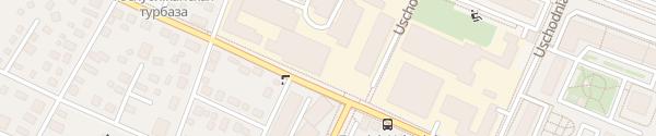 Karte Verwaltungsgebäude Minsk