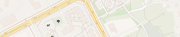 Karte вуліца Авіяцыйная Minsk