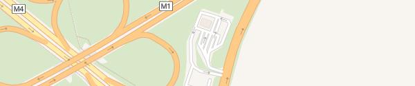 Karte Belorusneft Tankstelle #78 Minsk Region