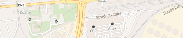 Karte Cora Constanța