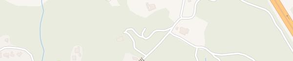Karte Casa Rural Mas Roselló Calonge