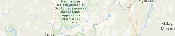 Karte statisch