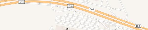 Karte Highway Outlet Bolu