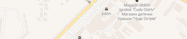 Karte Chudo Market Akademika Pavlova Charkiw