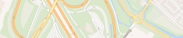 Karte IONITY Sandelingen-Oost Hendrik-Ido-Ambacht