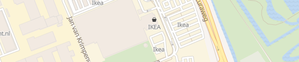 Ikea Niederlande Karte