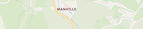 Karte Domaine de Manville Les Baux-de-Provence