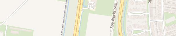 Karte Shell Tankstelle Tilburg