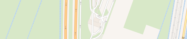 Karte Raststätte Ruwiel Breukelen