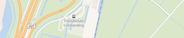 Karte HPC Hajé Nieuwegein