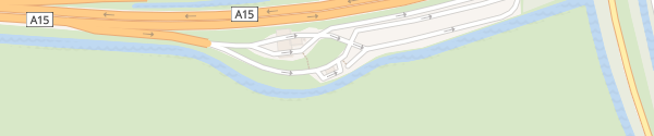 Karte Fastned Molenkamp Hellouw