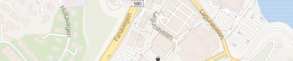 Karte McDonald's Rådal