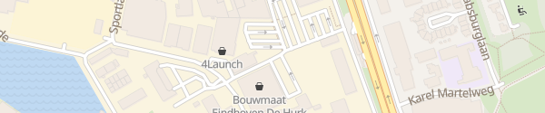 Karte Fastned Limburglaan Eindhoven
