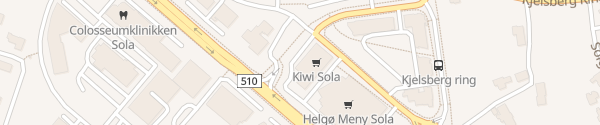 Karte Kiwi Sola