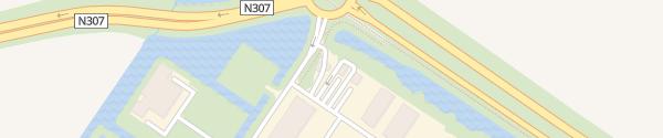 Karte NXT Dronten