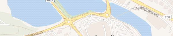 Karte AMFI Ålgård