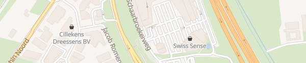 Karte Retail Park Roermond
