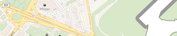 Karte Facchinetti Automobiles SA Meyrin