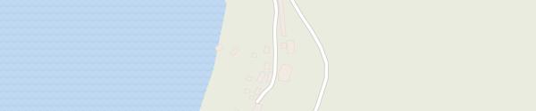 Karte Hardingasete Hotel Tørvikbygd