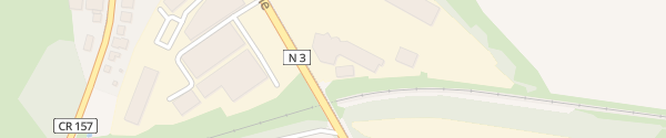 Karte Nissan Garage Lentz Hespérange