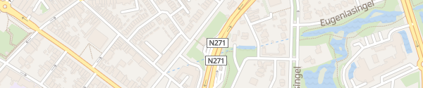 Karte Shell AQS WZ Krefeldseweg Venlo