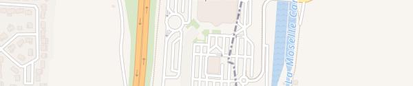 Karte Marques Avenue Talange