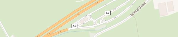 Karte IONITY Mienscheer Nuis