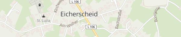 Karte Autohaus Offermann Simmerath