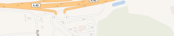Karte IONITY Aire de Bonneville Bonneville