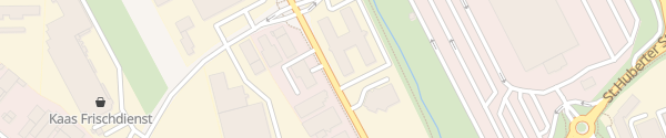Karte Technologie- und Gründerzentrum (TZN) Niederrhein Kempen