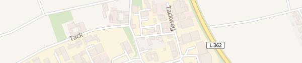 Karte Priva Tönisvorst