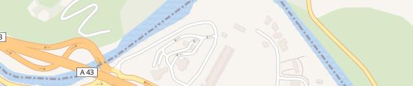 Karte IONITY Aire de Freney Freney