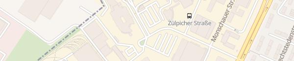 Karte Rheinische Post Düsseldorf