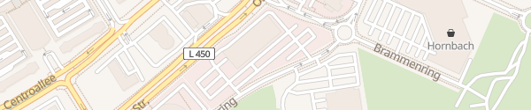 Karte Engelbert Strauss Store Oberhausen