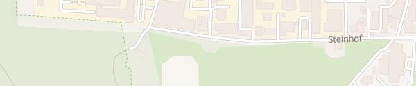 Karte Steinhof Erkrath