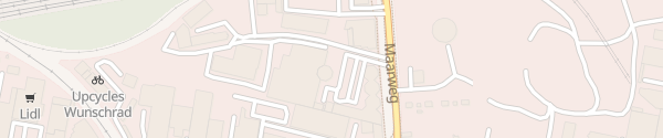 Karte Autohaus Moll Köln