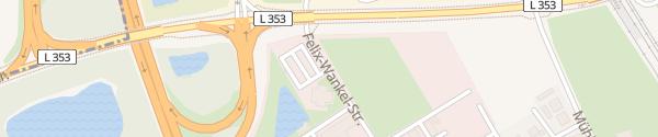 Karte L'Osteria Langenfeld