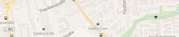 Karte Telekom Hilden