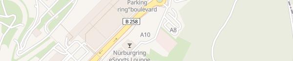 Karte innogy Ladesäule Nürburg
