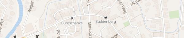 Karte innogy Ladesäule Neuenhausen