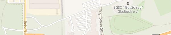 Karte Fastned Van der Valk Hotel Gladbeck