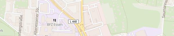 Karte innogy Karolinger Strasse Essen