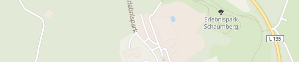 Karte Erlebnisbad Schaumberg Tholey