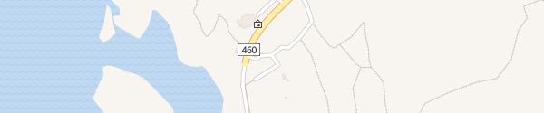 Karte Lindesnes Fyr Spangereid