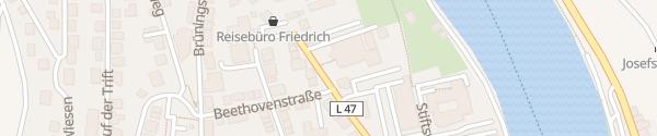 Karte Sparkasse Bernkastel-Kues