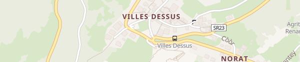 Karte Deval Ladesäule Introd