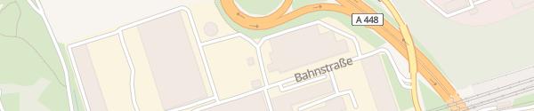 Karte P&C Jewo Batterietechnik Bochum