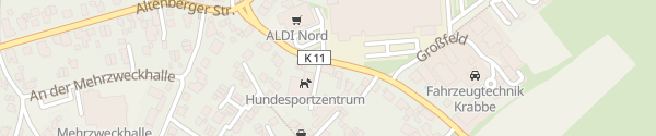 Karte LAUE Elektrotechnik Wermelskirchen