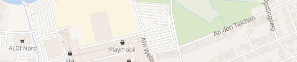 Karte McArthurGlen Designer Outlet Ochtrup